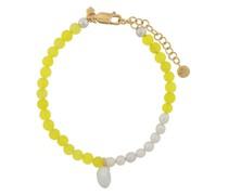 'Lucca' Armband mit Perlen