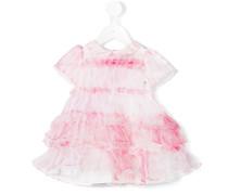 - Kleid mit Bubikragen - kids