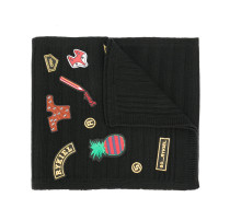 patches scarf
