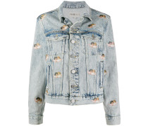 'Mini Angels Nico' Jeansjacke