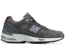 'NB 991' Wildleder-Sneakers