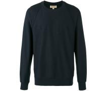 'Coleford' Sweatshirt - men - Viskose/Baumwolle