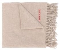 'Canada New' Schal mit Fransen