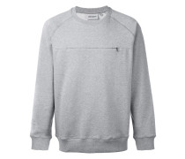 - 'Chrono' Pullover - men - Baumwolle/Polyester