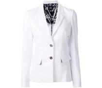 - tailored blazer - women