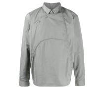A-COLD-WALL* Hemdjacke mit Paspeln