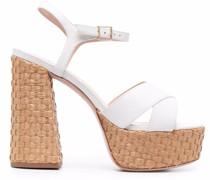 Keefa Sandalen mit hohem Absatz