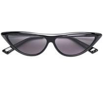 'Rina' Sonnenbrille mit Cat-Eye-Gestell