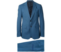 - Klassischer Anzug - men - Elastan/Lammwolle - 50