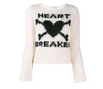 'Heart Breaker' Pullover