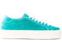 Logomania sneakers