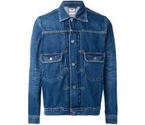 denim jacket - men - Baumwolle - M
