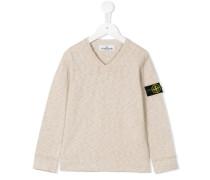 Pullover mti V-Ausschnitt - kids