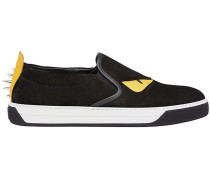 Bag Bugs slip-on sneakers