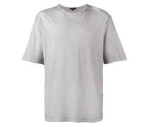 Oversized-T-Shirt mit Rundhalsausschnitt - men