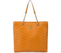 GG Marmont Matelassé-Handtasche