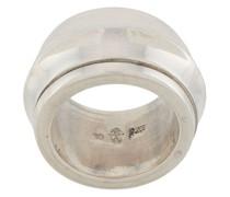 'Rotator Disc' Ring, 17mm