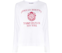 "T-Shirt mit ""American Heritage""-Print"