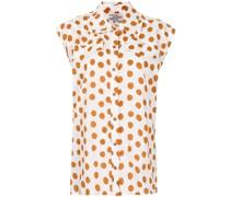 Hemd mit Polka Dots