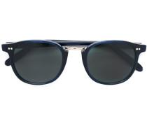 Runde Sonnenbrille - men - Acetat
