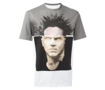 'Spliced' T-Shirt