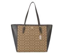 'Turnlock' Handtasche - women