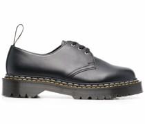Bex Derby-Schuhe aus weichem Leder