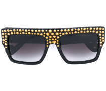'Mr. 3AM' Sonnenbrille - unisex - Acetat/metal