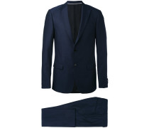 single breasted suit - men - Bemberg
