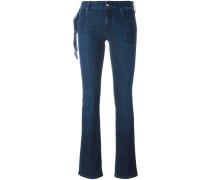 'Julie' Bootcut-Jeans