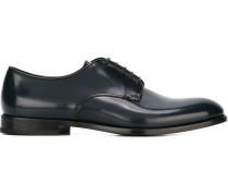 Klassische Derby-Schuhe - men - Leder - 43