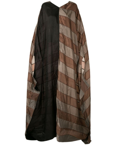 Tunikakleid im Oversized-Design