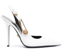 Safety Pin Pumps