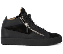 'Kriss' High-Top-Sneakers