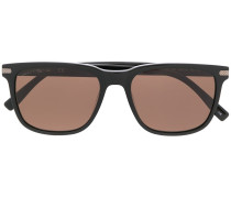 Eckige 'L898S' Sonnenbrille
