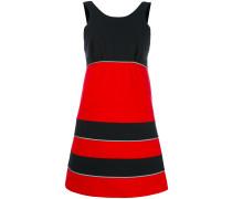 Minikleid in Colour-Block-Optik