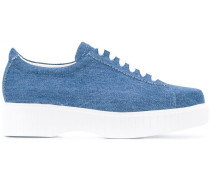 Sneakers mit Plateausohle - women