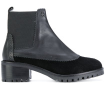 pull-on boots