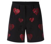 Indi Lake shorts - women