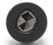 Ohrring mit Diamanten