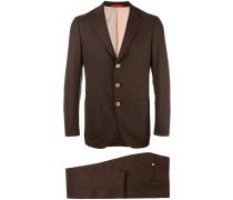 Anzug mit schmalem Schnitt - men - Bemberg