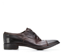 'Top Secret' Oxford-Schuhe