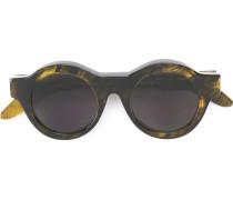 - 'Maske A1' Sonnenbrille - unisex - Acetat