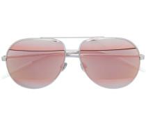 'Dior Split' Pilotenbrille - unisex - Metall