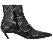 'Slash' Stiefeletten