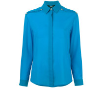 Hemd mit Cut-Outs - women - Polyester - 38