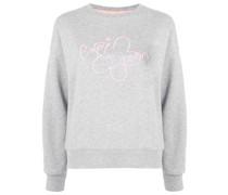 BAPY BY *A BATHING APE® Besticktes Sweatshirt