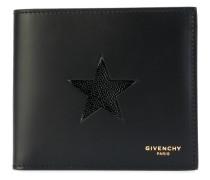 Portemonnaie mit Stern