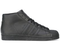 'Pro Model' High-Top-Sneakers