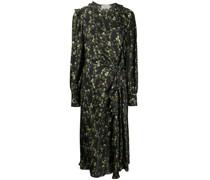 'Nicola' Kleid mit Print